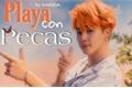 História: Playa con pecas - jikook
