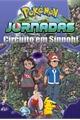 História: Pokemon Jornadas - Circuito em Sinnoh
