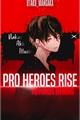 História: Pro Heroes Rise