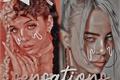 História: Sensations - Billie Eilish and Melanie Martinez