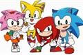 História: Sonic Classic Adventure