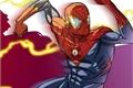 História: The amazing Spider-Flash