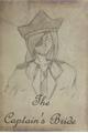 História: The Captain's Bride- Foxy X reader