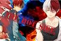 História: The Hot Side. - Todoroki. (Hot)