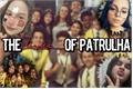 História: The Love of Patrulha