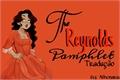 História: The Reynolds Pamphlet.