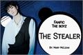 História: The Stealer - One Shot Juyeon The boyz