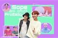 História: Um amor proibido - fanfic sope- Yoonseok- fanfic bts