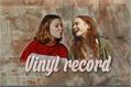 História: Vinyl record ; Sillie