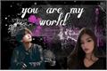 História: You are my world-Imagine Jeon Jungkook