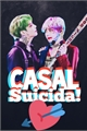 "História: "" Um Casal Suicida! "" ( Taekook - Vkook )"