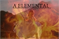 História: A Elemental - A Twilight fanfic