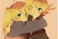 História: A irmã de Naruto Uzumaki! (imagine Sasuke)