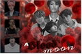 História: A moon of blood (taeyoonseok Namjin jikook )