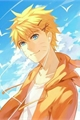 História: A princesa do byakugou;Imagine Naruto