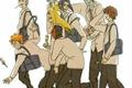 História: Akatsuki na Universidade ---Obidei
