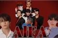 História: Alfa- Taekook