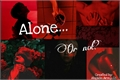 História: Alone...Or not? (Vkookmin)