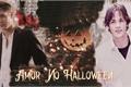 História: Amor No Halloween