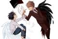 História: Anjos Caídos Pt 1 ( L x Kira )