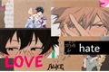 História: (Bakudeku-katsudeku) Sou capaz de te amar mesmo te odiando.