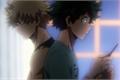 História: Bakugou ou Midoriya ( Imagine???)