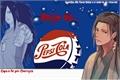 História: Beijo de Pepsi Cola
