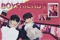 História: Boyfriend? — Seoksoo (svt)