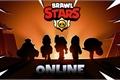 História: Brawl Stars! Online. (Resumo)