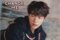 História: Change Me (Kim SeokJin)