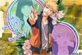História: Coé Naruto, tá ligado?