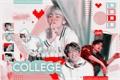 História: College - Taekook