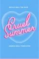 História: Cruel summer drarry au