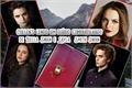História: Cullen's Lendo um diário compartilhado de Bella e Layla Swan
