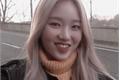 História: Culpa do seu sorriso-Hyewon (Loona)