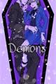 História: Demons - Sebaciel