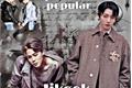 "História: Depressivo e o popular ""Jikook taeyoonseok e namjin"""
