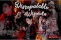 História: Disreputable Wizards (One-shot Jungkook)