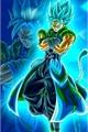 História: Dragon Ball Dxd