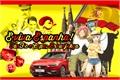 História: E viva Espanha!