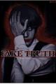 História: Fake Truth- Kim Taehyung