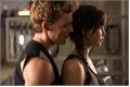 História: Fogo e agua- Katniss e finnick