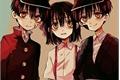História: Hana-chan, a gemea perdida