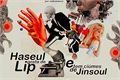 História: Haseul gosta de Lip e tem ciúmes de Jinsoul