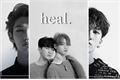 História: Heal (Changlix) (Minsung)