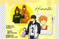 História: Hinata