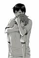 História: Hinata e Kageyama