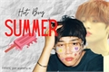 História: Hot Boy Summer (Imagine Sunwoo)