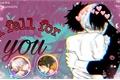 História: I fell for you-tododeku