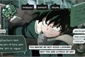 História: Imagine-anime